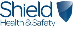 Shield Health and Safety Logo