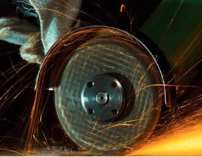 Abrasive Wheels Image
